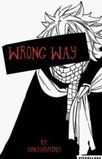 Wrong way ((discontinued)) by Kingishspider