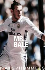 Mr.Bale|Gareth Bale| by matsvhummels