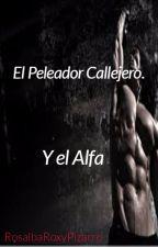 El Peleador Callejero Y el Alfa by RosalbaRoxyPizarro