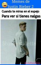Memes De Justin Bieber 2 by cliffxrdbxe