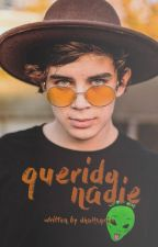 querido nadie ; hayes grier [2] by kinghayesg