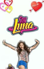 Soy Luna by RollerTrack-77