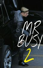 MR. BUSY 2 by keytoheaven