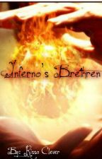 The Inferno's Brethren (Second book of Seven Series) (Completed) by RissaleWriter