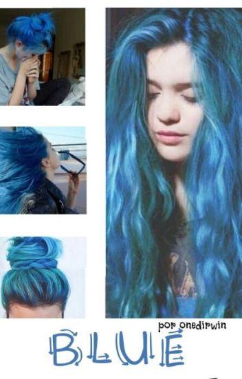 BLUE [Shawn Mendes] ☆
