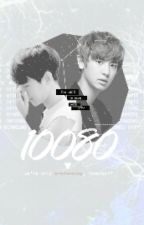 10080 [ChanBaek Fanfiction] by jonginekim