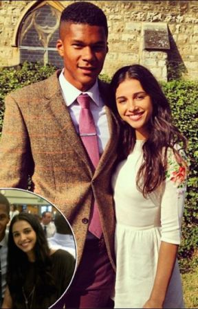 jordan spence and naomi scott facts about jordan spence