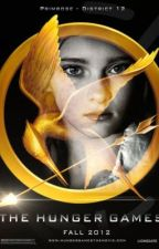 The Hunger Games Are Not In Prim's Favor by AbbyGrace97