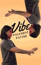 Vibe // Teen Wolf (ON HOLD JFC) by polkadotpotter