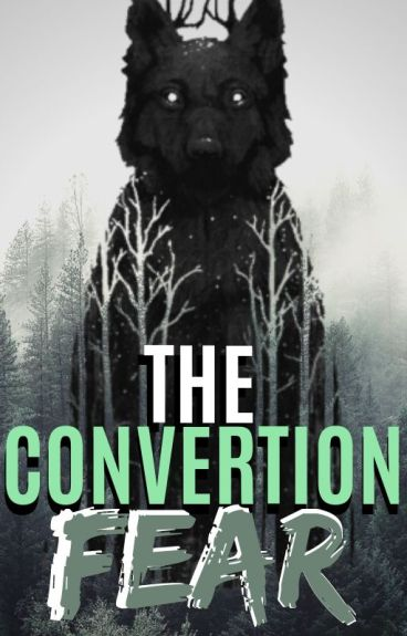 The Convertion Fear ||Sterek