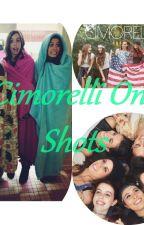 Cimorelli One Shots  by Fang1rl3