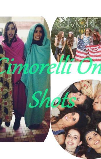 Cimorelli One Shots