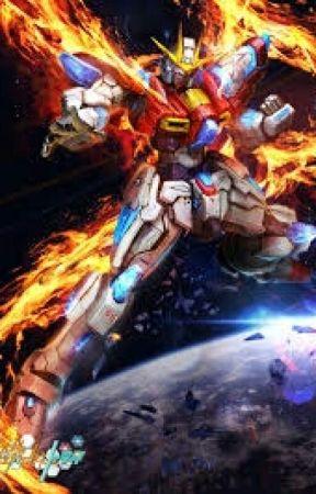 Gundam Build Fighters Role Play  by shoguninfinite