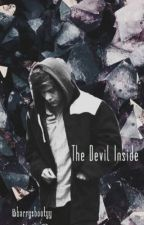 The Devil Inside -H.S-  by harrysbootyy