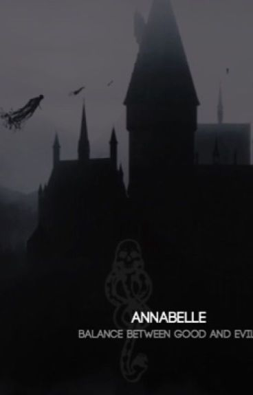 Annabelle  [Book 4]