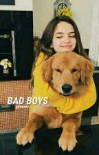 bad boys :: wilkinson [HIATUS] by gilwnsky