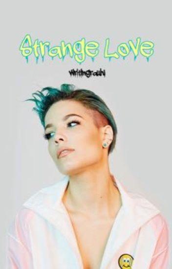 strange love (halsey)