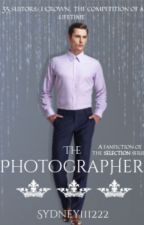 The Photographer (Selection Fanfic) UNDER MAJOR EDITING by sydney111222