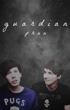 guardian | phan by spaceplantjulia