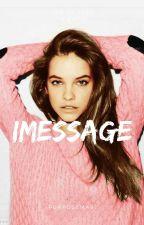 iMessage | w/ Justin Bieber by purposemavi