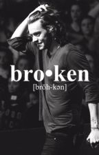 Broken ≫ h.s. by nextmrsstyles