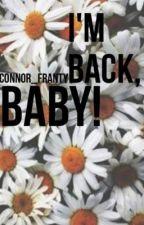 I'm back, Baby!  by USAjaspar