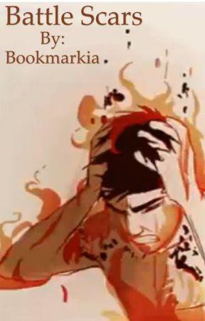 Battle Scars by Bookmarkia