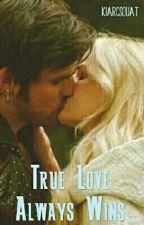 True Love Always Wins by insxne_fxngirl