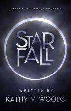 Starfall by Birdpaw