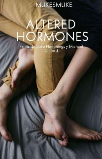 altered hormones ; muke [PAUSADA]