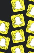 Famous snapchats by jjo18021