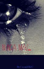 Nunca Más ...  by Cami2612C