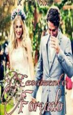 Casamento Forçado  by arianasosd