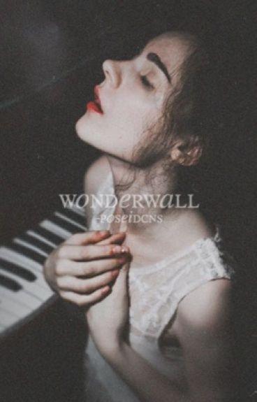 WonderWall • Finnick Odair • The Hunger Games