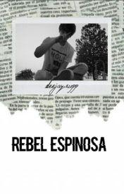 Rebel Espinosa by heavenlyjacks