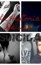 La Historia De Una Suicida (Rubius Y Tu) by Ofcorsemyhorse