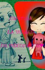 Lurinha La Vida En Los Video Juegos ♥ by kftfhd
