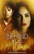 Behind the mask© (Michael Jackson) [Editando]  by Linda_romantica