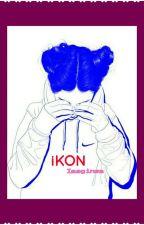 ikon imagines. [complete] by cesoyeu