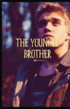 The Younger Brother. by tearinmyx