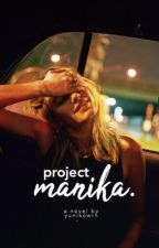 project manika. | kbdp - on hold by yunikowrn