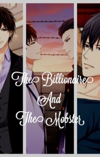 The billionaire and the mobster-KBTBB