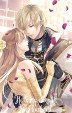 He Is My Vampire King Husband by yuki_zero_21