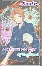 Maehara's The Type Of Boyfriend ‖Book ➁‖ by minhotaku--