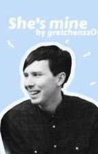 She's mine Amazingphil X reader by Gretchenxx00