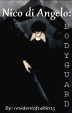 [ON HOLD] Nico di Angelo: Bodyguard (TMI Crossover) by residentofcabin13