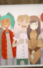 Oxenfree: The Reunion  by imlinds