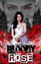 [KRISTAO|HUNHAN] Bloody Rose by StarSky3095