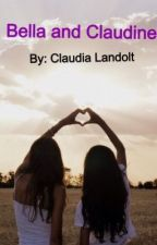 Bella and Claudine by soundslikecountry