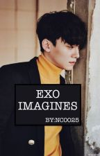 Exo Imagines by NC0025
